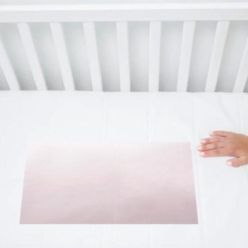 Just Sleep Cot Sheet